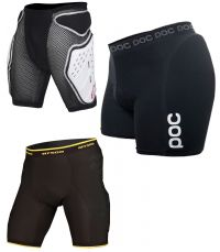Protection & Padding - Lower Body