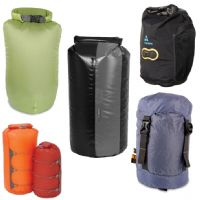 Camping - Dry Storage/transportation Bags