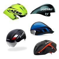 Helmets - Time Trial/ Aero
