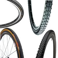 Tyres - Cyclocross/ Gravel Bike