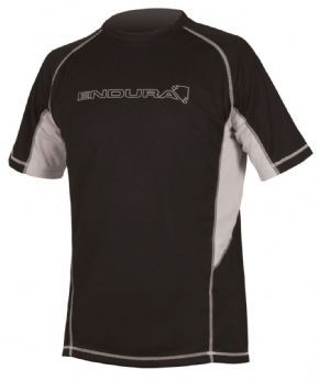 Endura Cairn Base Layer T-shirt - Fully seam sealed exceptionally breathable ExoShell60 3-Layer waterproof fabric