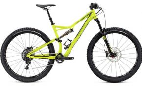 Specialized Stumpjumper Fsr Elite 29 Mountain Bike  Ex Display 2016 - Use it abuse it and sacrifice nothing to performance