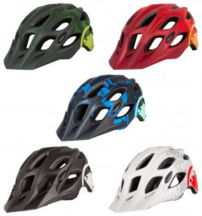 Endura Hummvee MTB Helmet - Urban and Trail Cycle Helmet