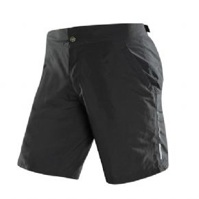 Altura Cadence Baggy Short 2017 - An uncomplicated baggy short that delivers on rider comfort and performance.