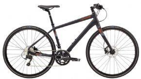 Cannondale Quick Disc 1 Sports Hybrid Bike  2018 - Lightweight smooth and fast bikes for commutes and fitness.