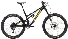 Kona Process 153 Dl Mountain Bike 2017 - A total disregard for rules and tradition this is a trail bike that can only be a Kona