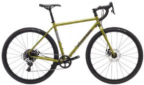 Kona Rove St All Road Bike  2017 - Truly it's the one bike you look to when you need one bike to do it all.