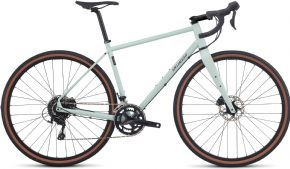 Specialized Sequoia Elite All Road Bike  2017 - If you've ever felt torn between a