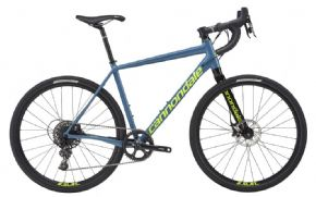 Cannondale Slate Apex 1 Bike  2017 - For a ridiculously good time start with a clean Slate.