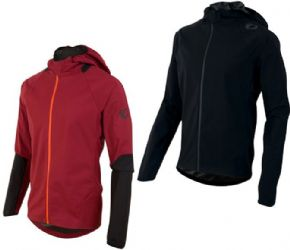 Pearl Izumi Mtb Wrx Jacket  - MTB Barrier fabric sets  benchmark in wind and water protection with abrasion resistance