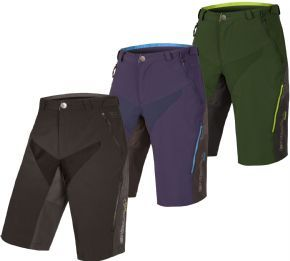 Endura Mt500 Spray Baggy Short 2 - Like the mutant offspring of a waterproof and standard baggy short