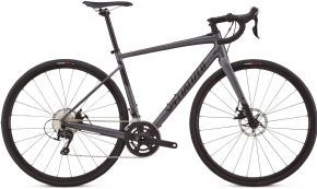 Specialized Diverge Comp E5 All Road Bike  2018 - Made for exploring new roads commuting to class and everything in between