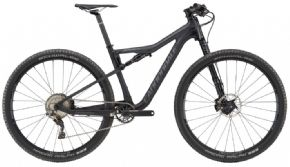 Cannondale Scalpel Si Carbon 3 Mountain Bike - The ultimate race bike for the rough and tumble realities of modern XC