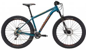 Cannondale Cujo 2 27.5+ Mountain Bike 2018 - Fear No Trail.