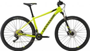 Cannondale Trail 4 29er Mountain Bike  2018 - Trail sets the standard for fast confident fun.