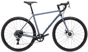 Kona Rove St All Road Bike  2018 - Based on our do-it-all CX bikes and given a ride-it-forever steel frame