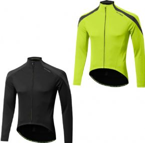 Altura Nv2 Thermoshield Long Sleeve Jersey  2017 - Maintain core thermoregulation keeping you warm dry and comfortable