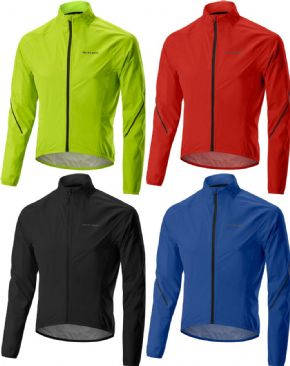 Altura Pocket Rocket 2 Shell Jacket  2017 - Engineered to provide protection from wind and water