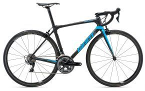 Giant Tcr Advanced Pro 0 Road Bike 2018 - Medium (ex Display) - FROM DAILY TRAINING RIDES TO YOUR BIGGEST RACE OF THE YEAR