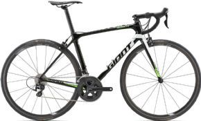 Giant Tcr Advanced Pro 2 Road Bike 2018 - Medium (ex Display) - FROM DAILY TRAINING RIDES TO YOUR BIGGEST RACE OF THE YEAR.