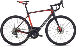 Specialized S-works Roubaix Sram Etap Road Bike 2018 - If you've ever felt torn between a