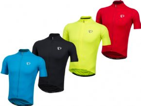 Pearl Izumi Select Pursuit Short Sleeve Jersey  2018 - Internal flap construction to protect jerseys or base layers from snagging
