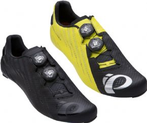 Pearl Izumi P.r.o Leader V4 Road Shoes  2018 - Anatomic left and right arm specific fit