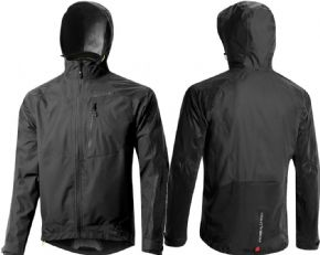 Altura Nightvision X Waterproof Jacket  2017 - Altura ErgoFit 3D patterning engineered for a more comfortable riding position