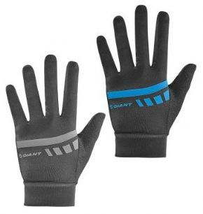 Giant Podium Long Finger Gloves - Feel the difference with Tour.