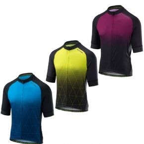 Altura Peloton Short Sleeve Jersey 2018 - Our popular Peloton jersey offering comfort performance and styling.