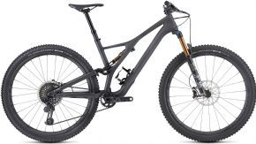 Specialized S-works Stumpjumper St 29  2018 - When only the best will do you need the ultimate trail bike.