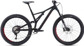 Specialized Stumpjumper Comp Alloy 27.5 2018 -
