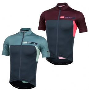 Pearl Izumi P.r.o. Escape Jersey 2018 - MTB Barrier fabric sets  benchmark in wind and water protection with abrasion resistance