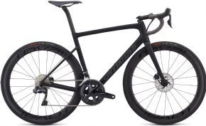 Specialized Tarmac Sl6 Pro Disc Udi2 Road Bike 2019 - Every tube shape trailing edge and design cue was made for speed.