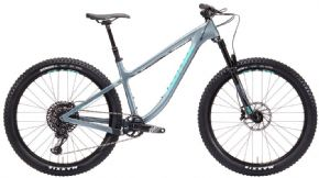 Kona Big Honzo Cr/dl Mountain Bike 2019 - No compromises. That's the premise behind the Big Honzo CR DL