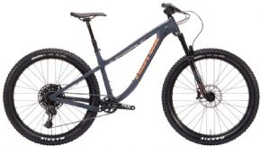 Kona Big Honzo Cr Mountain Bike 2019 - Looking for a playful and grin-inducing wild ride aboard a seriously gorgeous hardtail