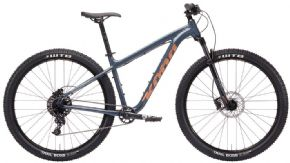 Kona Kahuna Mountain Bike 2019 - You know exactly what you want in a bike but you don't want to break the bank