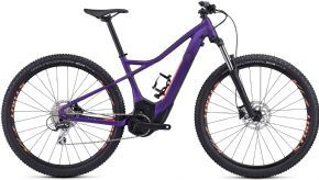 Specialized Turbo Levo Hardtail 29er Womens Electric Mountain Bike 2019 - For this S-Works model we outfitted it with a build spec that spares no expense