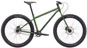 Kona Unit Singlespeed Mountain Bike 2019 - The Reynolds Cromoly Unit has many faces and you get to decide which to use