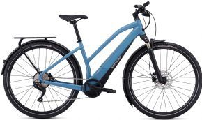 Specialized Turbo Vado 3.0 Womens Electric Sports Hybrid Bike 2019 - When only the best will do you need the ultimate trail bike.