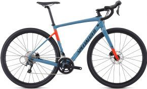 Specialized Diverge Road Bike 2019 - Diverge is here to let you do what you want.