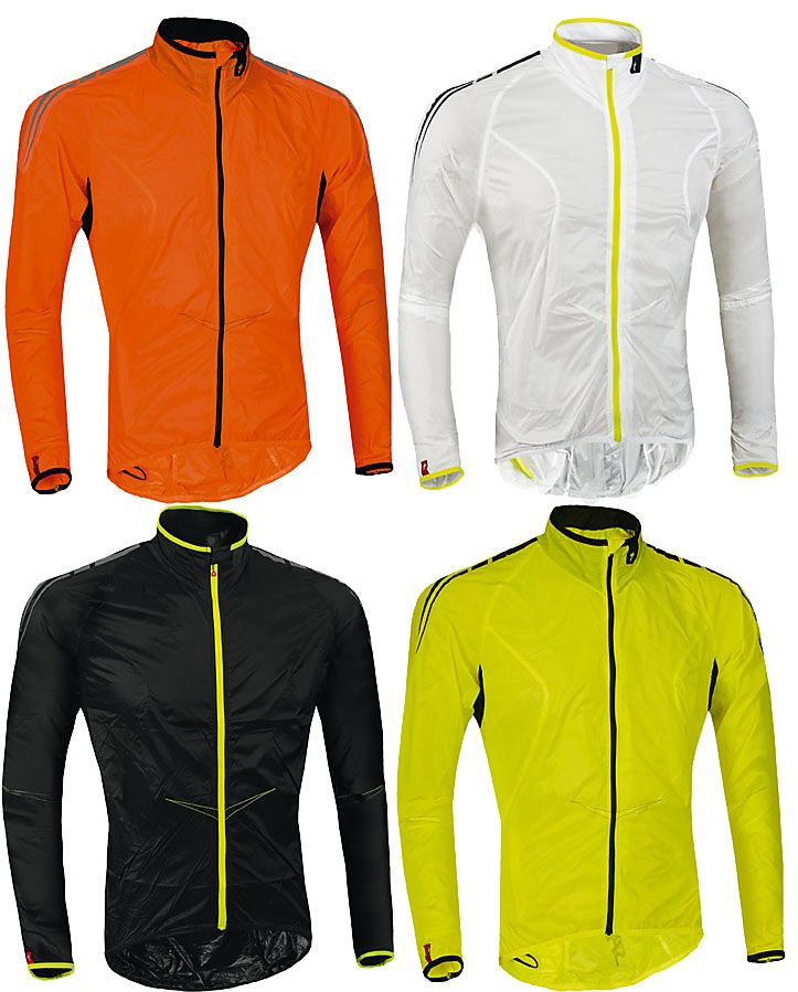 Specialized Comp Deflect Wind Jacket