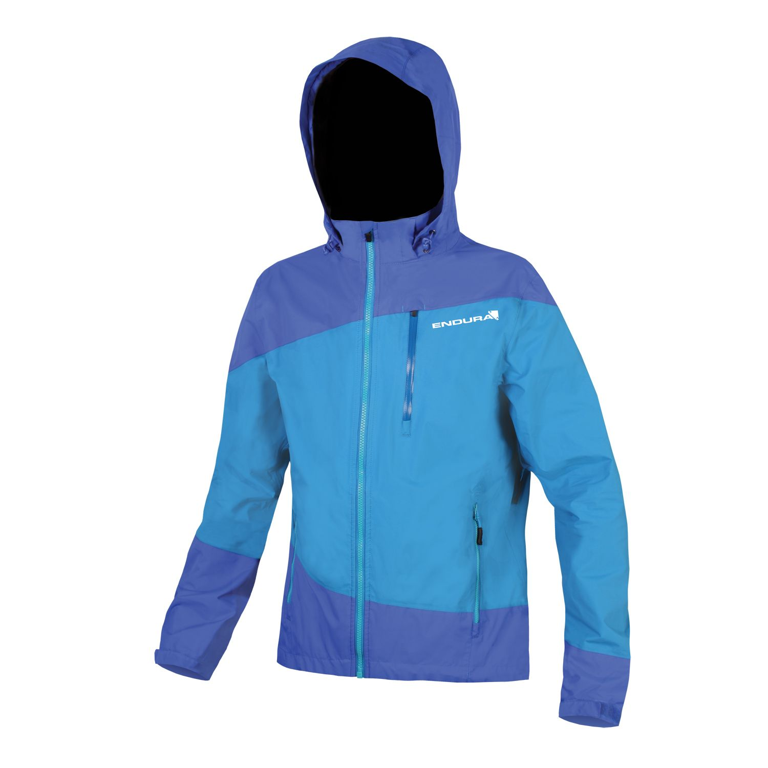 Endura Singletrack Jacket Blue